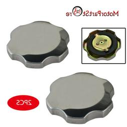 2X SMALL ENGINE GAS CAP REPLACES For  HONDA G AND GX SERIES