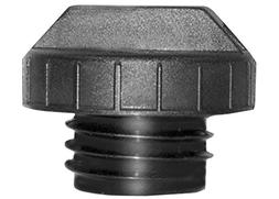 ACDelco 12F3PL Professional Locking Fuel Tank Cap