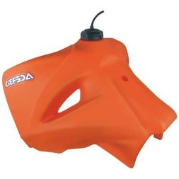 ACERBIS 6.6 GALLON FUEL TANK ORANGE KTM EXC SX-F 02-07