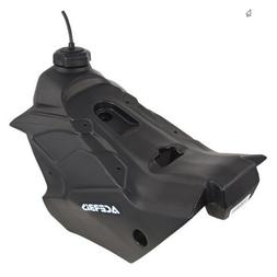 Acerbis 2.9 Gallon Gas Tank Black for KTM EXC SX-F XC-W