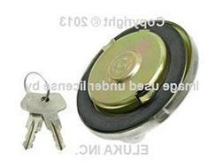 BMW Genuine Lockable Gas Fuel Filler Cap Lockable for 1602 2