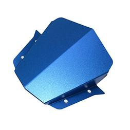Decal Story Blue Front Upper Headlight Top Mount Cover Panel