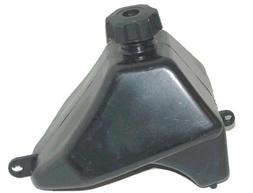 Dkii PLASTIC GAS TANK with CAP for Chinese made 50cc, 70cc,