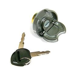 GAS FUEL TANK CAP LOCK CHINESE SCOOTER GY6 4STROKE 139QMB BA