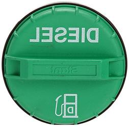 Gates 31615D Fuel Cap