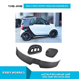 MCARCAR KIT For Mercedes-benz Smart Fortwo Coupe 2016 2017 2