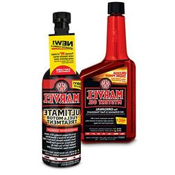 Marvel Mystery Oil 50735 Classic & Ultimate Fuel & Motor Tre