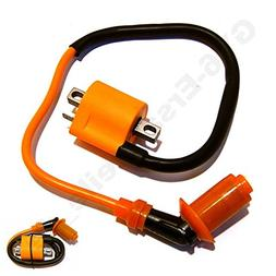 PERFORMANCE RACING IGNITION COIL 2 STROKE 1E40QMB 1PE40QMB S