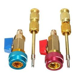 Auto Aerial Car Air Conditioning Valve Car Repair Equipments