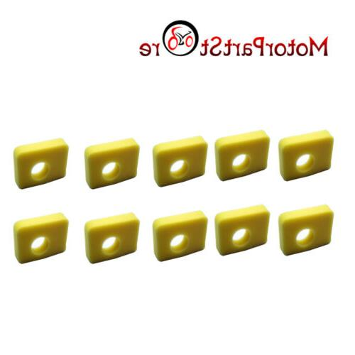 10pcs Air Filter For Briggs & Stratton Engine