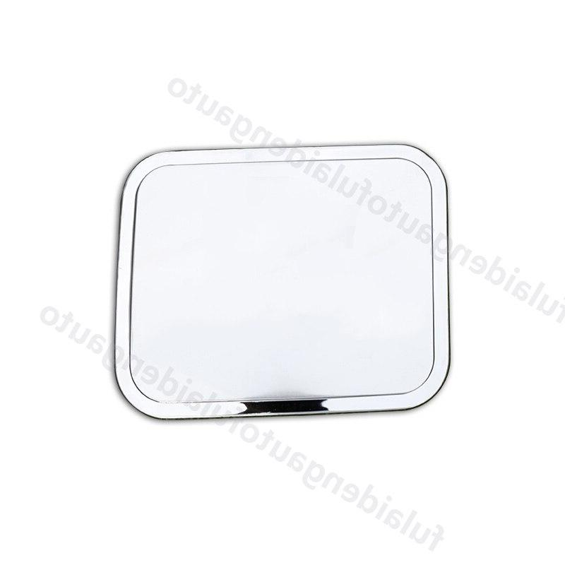 1pcs X-Trail 2014-2019 Fuel <font><b>Cap</b></font> Overlay Trim Styling
