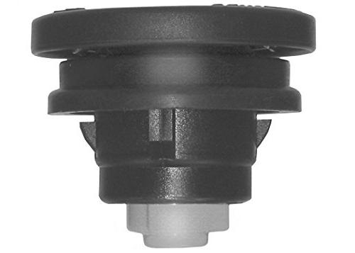 ACDelco 12F36L Professional Locking Fuel Tank Cap