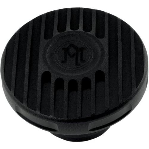 Performance Machine Grill Custom Gas Cap - Black Ops 0210202