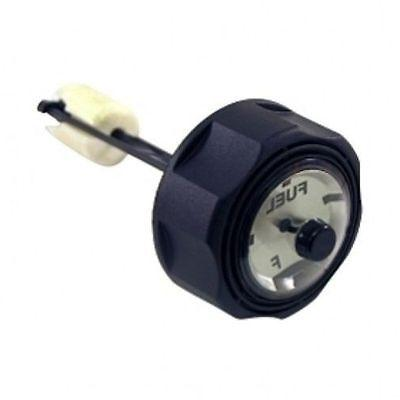 genuine oem mower fuel gas cap gauge
