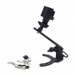 Motorcycle Camera/ GPS /Cell Phone/ Radar Tank Mount With Ho