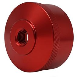 red aluminum extended run gas