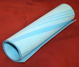 """10"""" X 26"""" Rubber Cellulose Gasket Material Gas Engine"""
