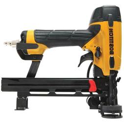BOSTITCH SL1838BC PNEUMATIC CAP STAPLER NAILER GUN 18 GAUGE