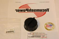 Tecumseh 37844 fuel gas cap  fits Lawn boy & Toro push mower